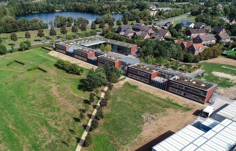 Investition in Gelderns Schulen: Schulumbau für 37 Millionen steht fest (RP vom 08.11.2019)